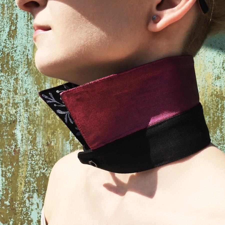 Collar GREEN RUE